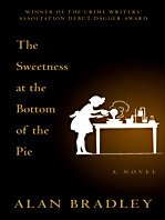 The Sweetness at the Bottom of the Pie 9781410419170