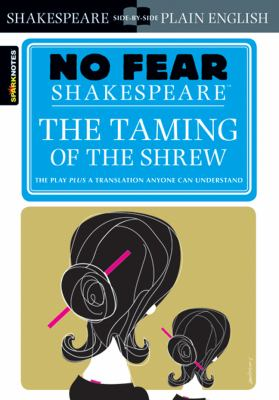 The Taming of the Shrew 9781411401006