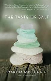 The Taste of Salt 16513777