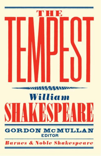 The Tempest 9781411400764