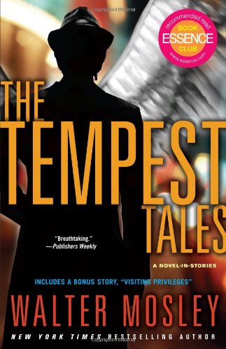 The Tempest Tales 9781416599494