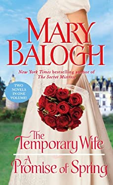 The Temporary Wife/ A Promise of Spring 9781410451637