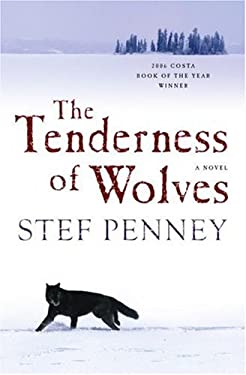 The Tenderness of Wolves 9781416540748
