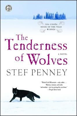 The Tenderness of Wolves 9781416571308
