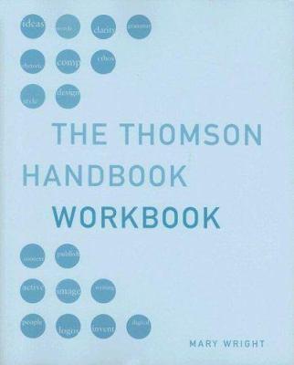 The Thomson Handbook Workbook 9781413011791