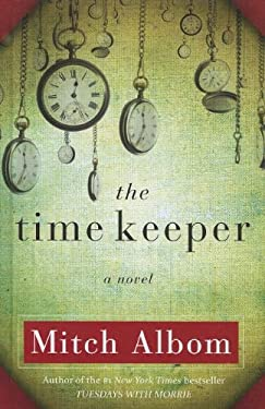 The Time Keeper 9781410451613