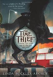 The Time Thief 6241458