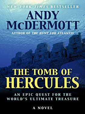 The Tomb of Hercules 9781410425119