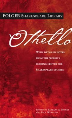 The Tragedy of Othello: The Moor of Venice 9781417664849