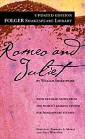 The Tragedy of Romeo and Juliet 6252351