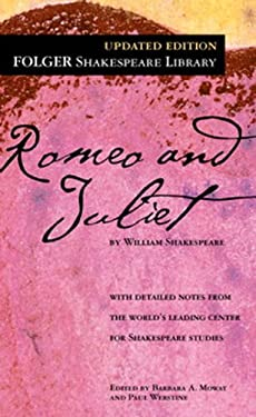 The Tragedy of Romeo and Juliet 9781417663989