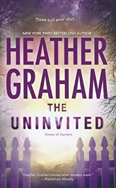 The Uninvited 9781410450968