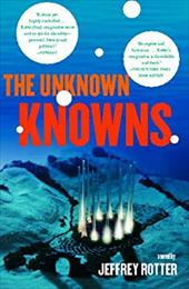 The Unknown Knowns 6239412