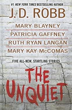 The Unquiet 9781410441294