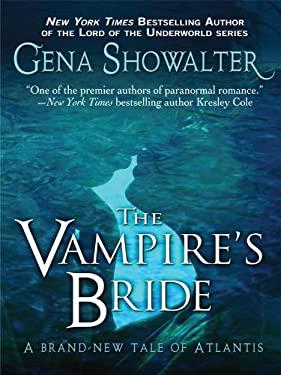 The Vampire's Bride 9781410428301