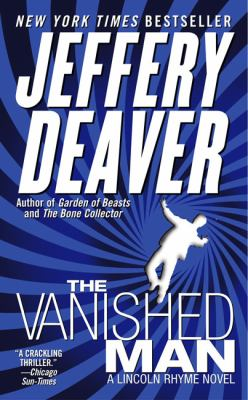 The Vanished Man 9781417667192