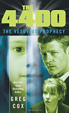 The Vesuvius Prophecy 9781416543176