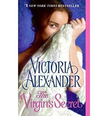 The Virgin's Secret 9781410421074