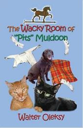 The Wacky Room of 'Pits' Muldoon
