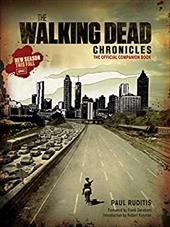 The Walking Dead Chronicles: The Official Companion Book 13747121