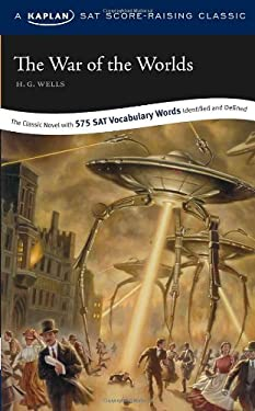 The War of the Worlds 9781419593284