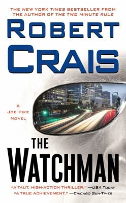 The Watchman 9781416514978