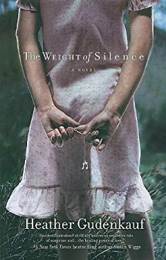 The Weight of Silence 9781410422408