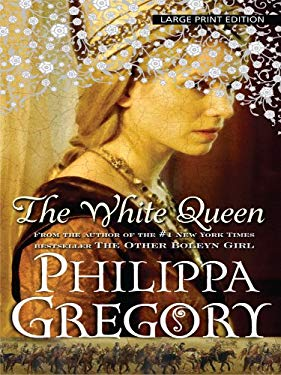 The White Queen 9781410419309