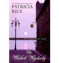 The Wicked Wyckerly 9781410431462