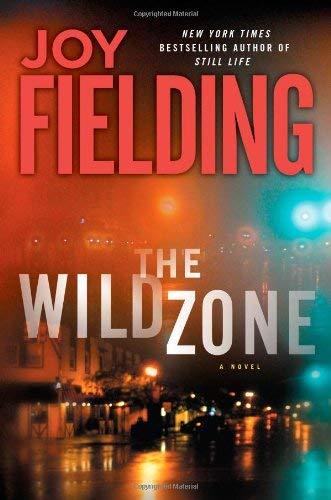 The Wild Zone 9781416585299