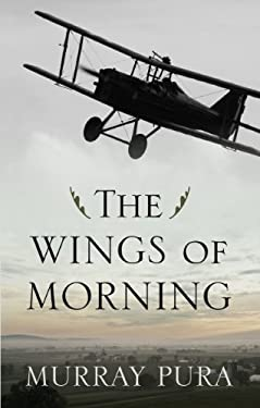 The Wings of Morning 9781410449689