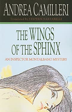 The Wings of the Sphinx 9781410425843
