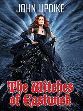 The Witches of Eastwick 9781410417268