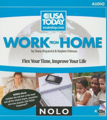 Work from Home: Flex Your Time, Improve Your Life