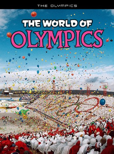 The World of Olympics 9781410941206