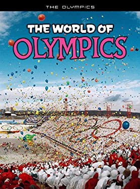 The World of Olympics 9781410941268