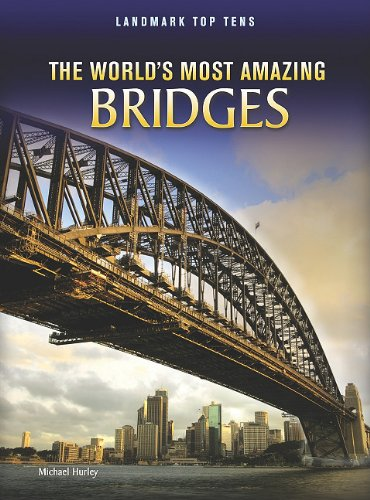 The World's Most Amazing Bridges 9781410942494