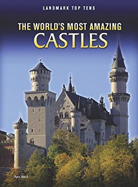 The World's Most Amazing Castles 9781410942418