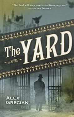 The Yard 9781410448620