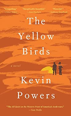 The Yellow Birds 9781410452566