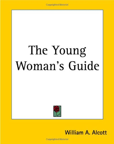 The Young Woman's Guide 9781419189265