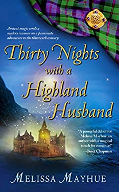Thirty Nights with a Highland Husband