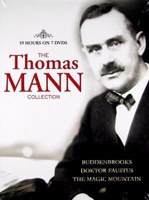 Thomas Man Collection