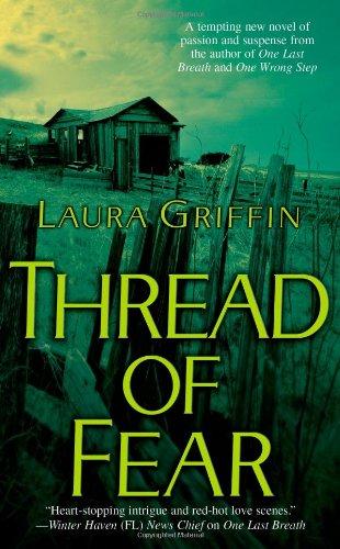 Thread of Fear 9781416570639