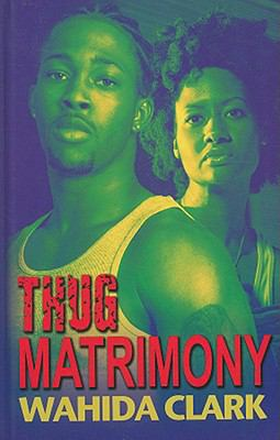 Thug Matrimony 9781410405852