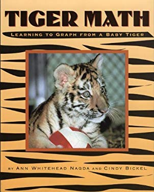 Tiger Math: Learning to Graph from a Baby Tiger 9781417616787