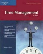 Time Management 9781418889111