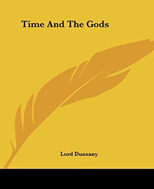 Time and the Gods 9781419190162