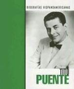 Tito Puente 9781410915979