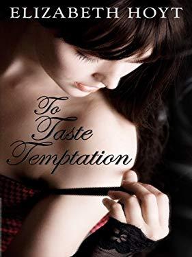 To Taste Temptation 9781410414649